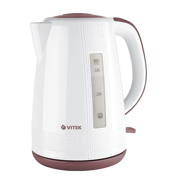 чайник vitek мощность 2150 вт vt 7055 w купить по.