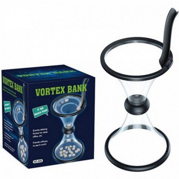 """копилка """"вихрь"""" vortex bank"""