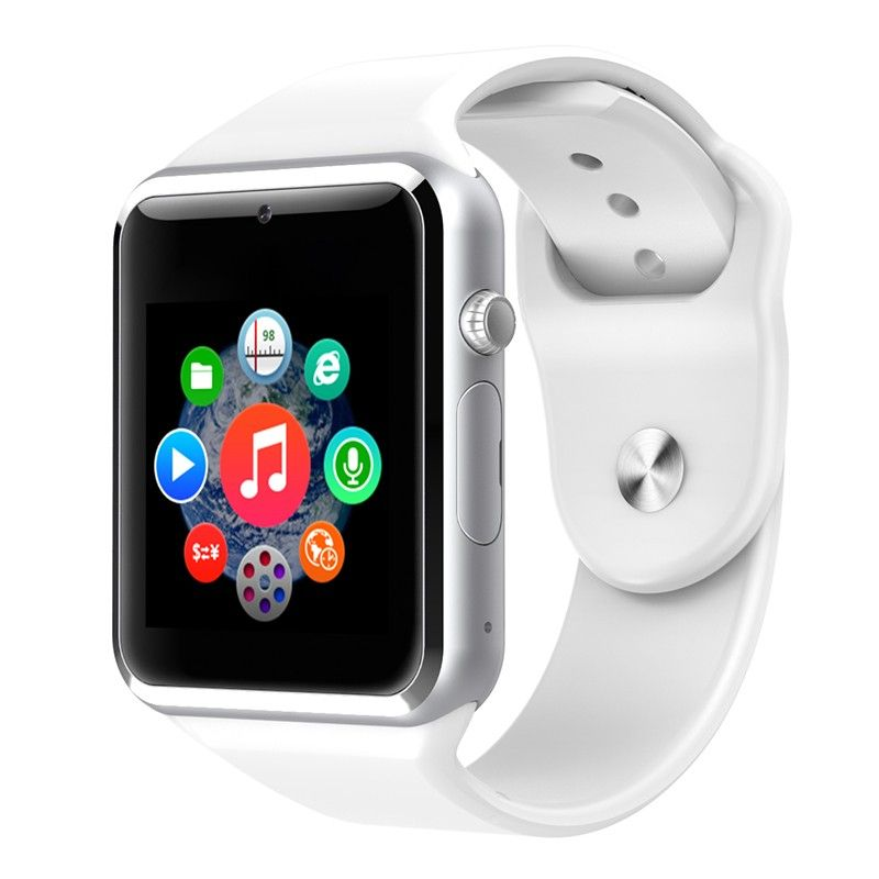 купить умные часы no name y1, смарт-часы с сенсорным.