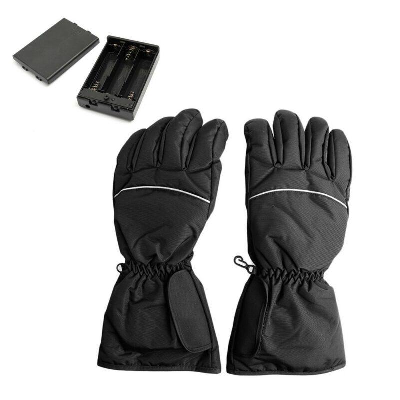 перчатки с подогревом, купить по доступной цене.