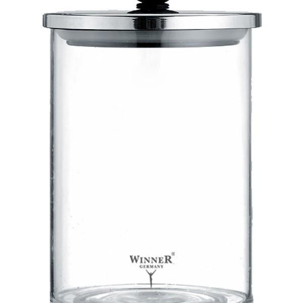 контейнер из жаропрочного стекла winner wr-6905.