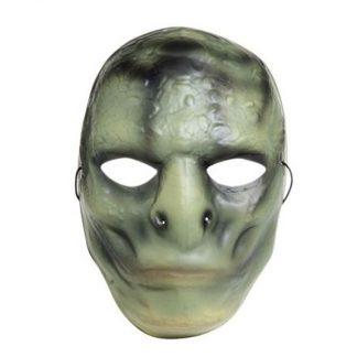 маска зеленого монстра купить в интернет-магазине.