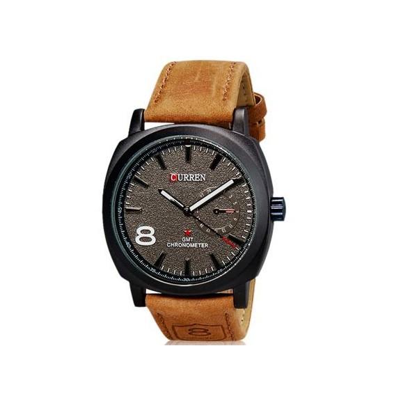 кварцевые часы curren 8139 curren от компании.