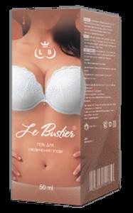 гель для увеличения груди Le Bustier