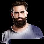 спрей для роста бороды